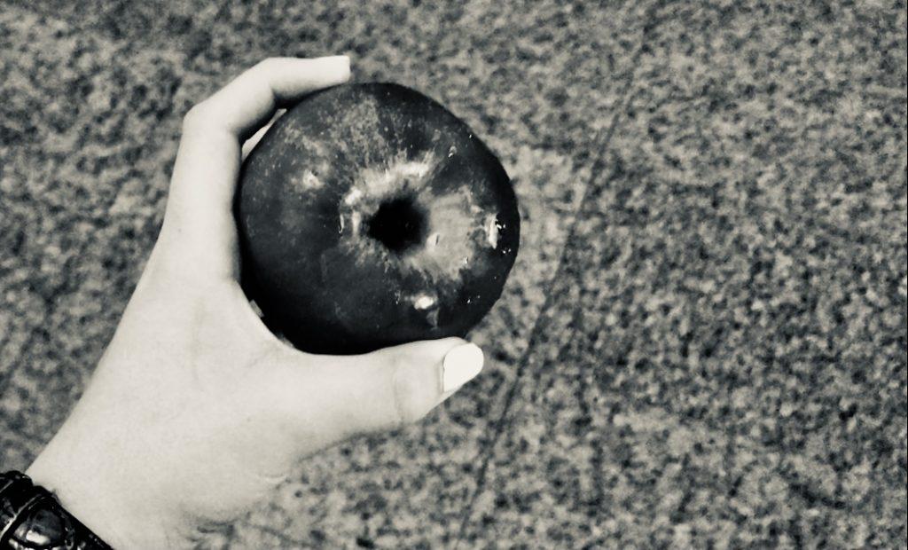 mărul discordiei